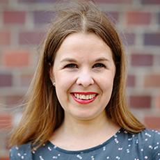 Patricia Schüttler, KulturRaum München Team