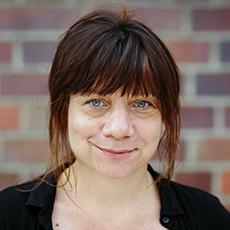 Anne Isabelle Zils, Mitarbeiterin bei KulturRaum München