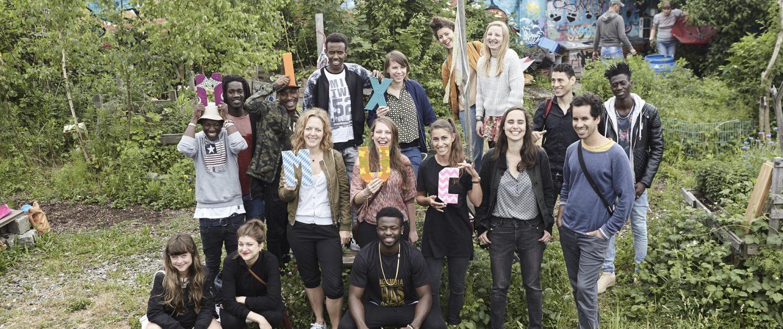 MIXMUC - Kulturelle Vielfalt für München