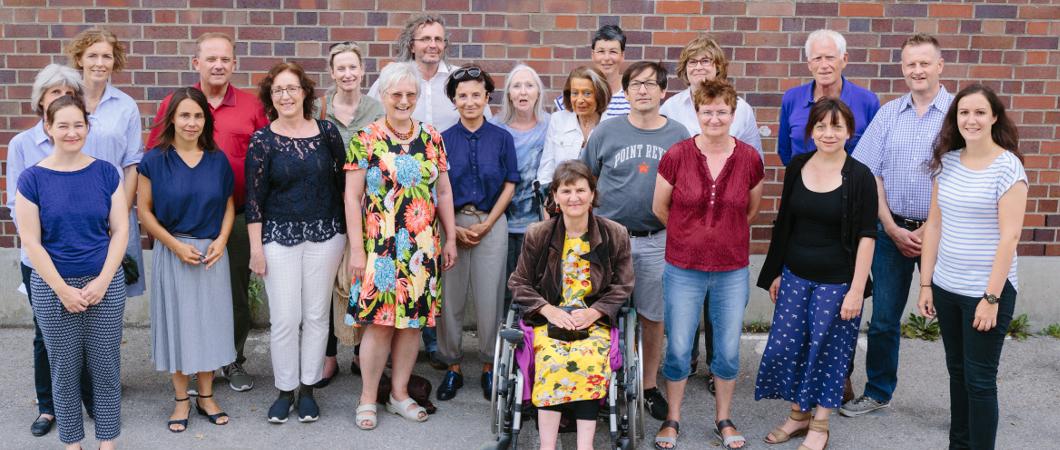 KulturRaum München Team