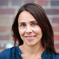 Sabine Ruchlinski, 1. Vorsitzende KulturRaum München