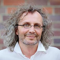 Nikolaus Schön, Vorstand KulturRaum München