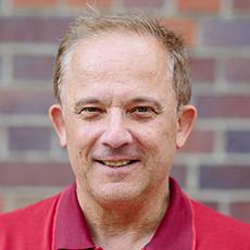 Claus Fincke, KulturRaum München Team