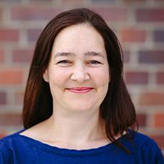 Sophie Marshall, Mitarbeiterin bei KulturRaum München