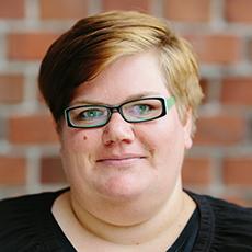 Heidi Schlager, Mitarbeiterin bei KulturRaum München