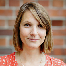 Katharina Maurer, Mitarbeiterin bei KulturRaum München