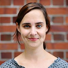 Luisa Berauer, Mitarbeiterin bei KulturRaum München
