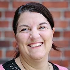 Sarah Meissner, KulturRaum München Team