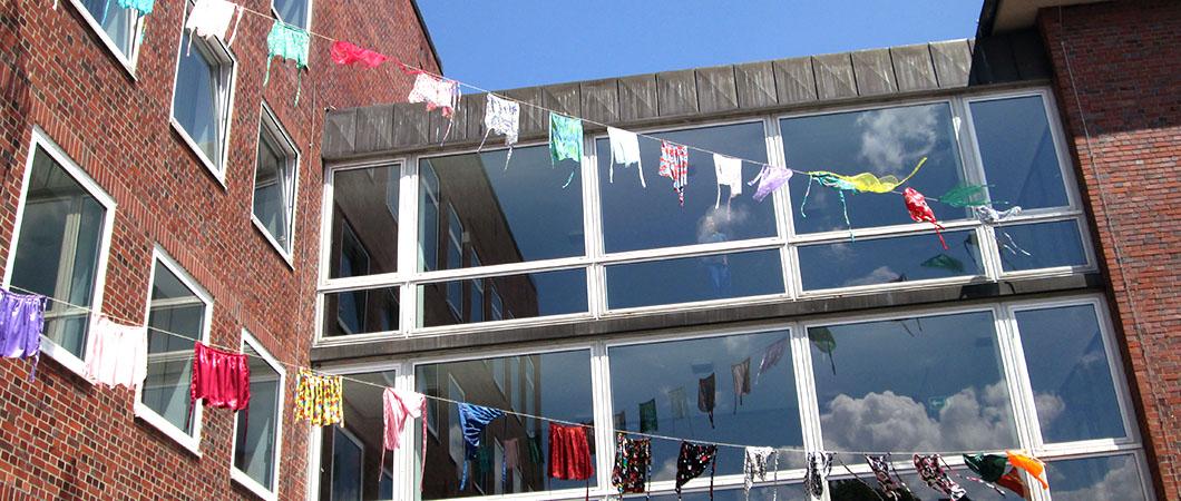 KulturRaum Plus - Ideen für Kultur in München