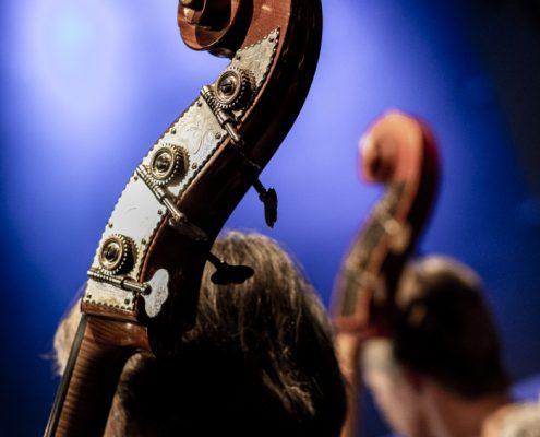 ASO Konzert Muffathalle