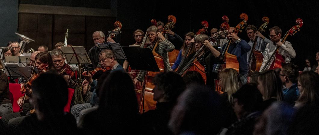 ASO Konzert für KulturGäste