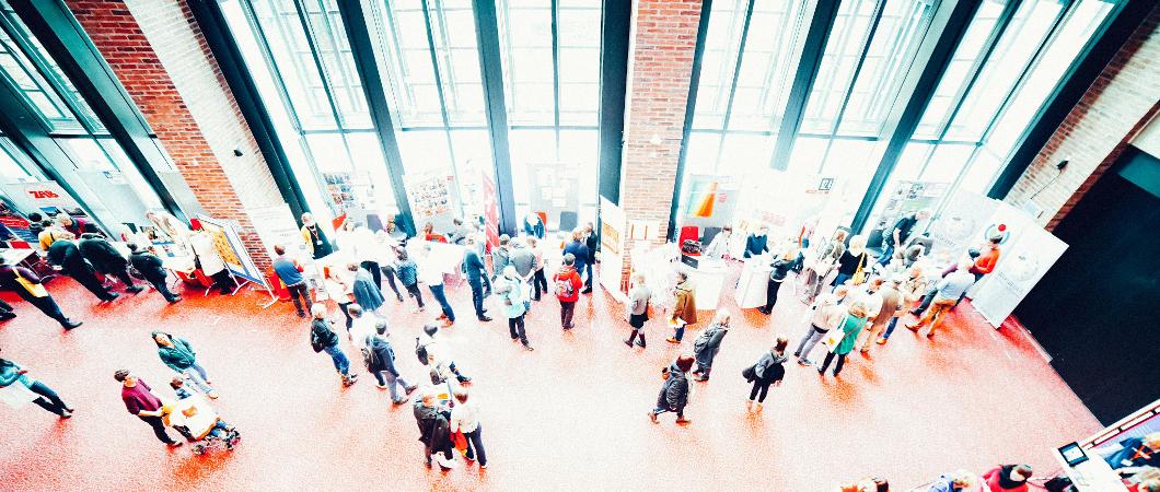 Münchner Freiwilligenmesse