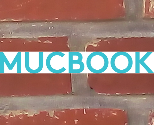 MucBook Logo MixMuc