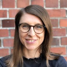 Melanie Schindlbeck, Mitarbeiterin bei KulturRaum München