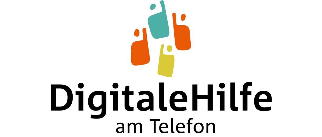 Logo Digitale Hilfe