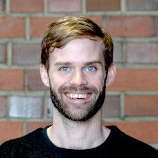 Brian Scheunchen, Mitarbeiter bei KulturRaum München