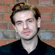 Joscha Faralisch, Mitarbeiter bei KulturRaum München