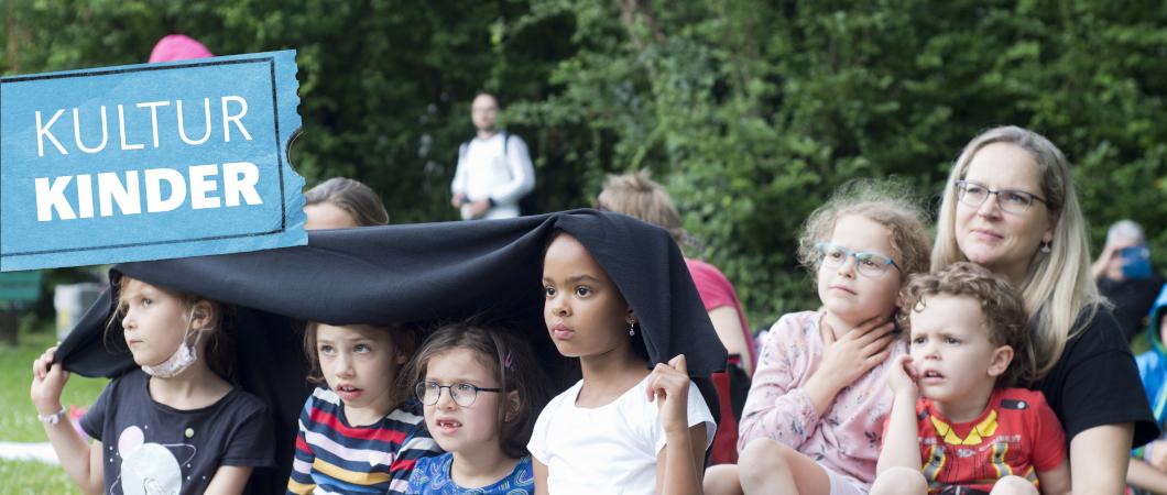 KulturKinder München - kostenfrei Kultur für Kinder in München