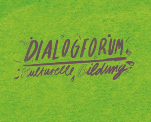 Dialogforum Kulturelle Bildung