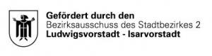 Logo Bezirksauschuss Ludwigsvorstadt-Isarvorstadt