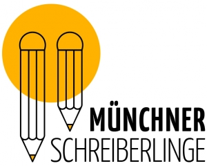 Logo Münchner Schreiberlinge