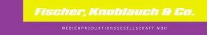 Logo Fischer, Knoblauch und Co