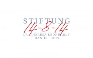 Logo Stiftung 14-8-14