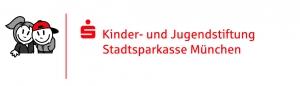 Logo Kinder- und Jugendstiftung Stadtsparkasse München